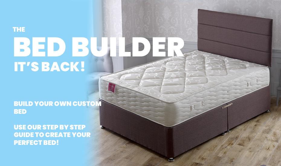Bed Builder