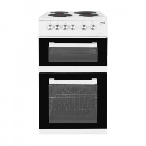 beko-50cm-twin-cavity-electric-cooker