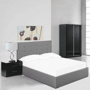 lucca-4-ft-bed-with-marathon-mattress