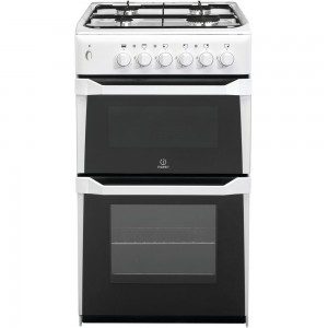 indesit-50cm-twin-cavity-gas-cooker