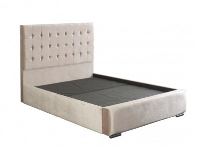 flamingo-superking-bed-with-brand-new-ares-mattress